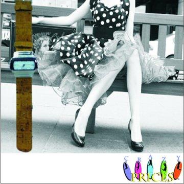 Relógios De Cortiça
