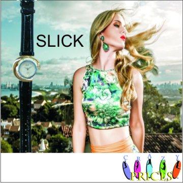 Relógio SILCK Barcelona
