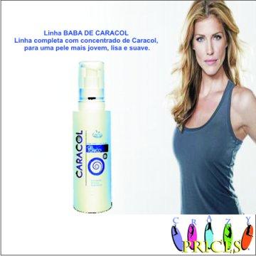 Gel Tónico Nutritivo BABA DE CARACOL