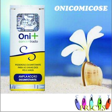 ONICOMICOSE