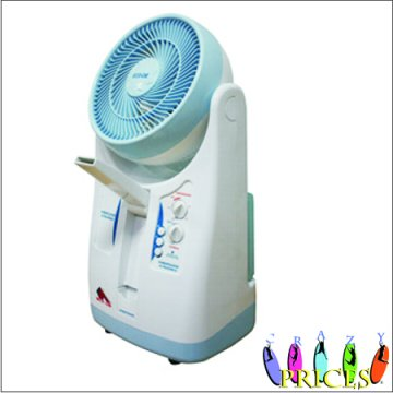Humidificador ultra-sónico ECO 605