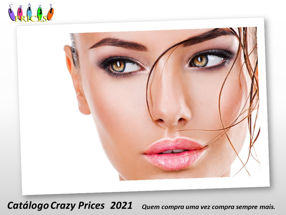 Catálogo Crazy Prices 2021