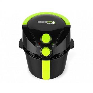 Fritadeira sem óleo Compact Plus Cecotec Cecofry