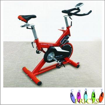 Bicicleta de giro ALTA GAMA PODER CARDIO