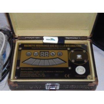 Analisador de Ressonância Magnética Quântica Basico