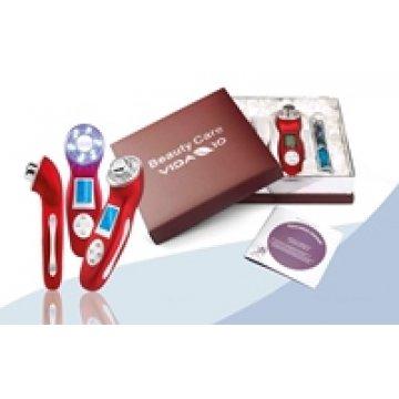 Cavitação Beauty Care 5 in 1