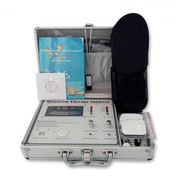 Analisador de Ressonância Magnética Quântica +Sistema TENS 4G Nova Geração