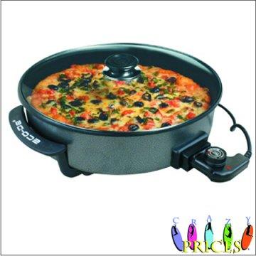 Piza Pan 40 cm  040 XL